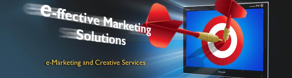 E-Marketing & Creative Services